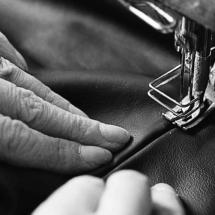 13 Leather Seating Craftsman